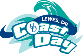 Coast Day Logo